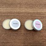DIY <br> Natürlicher Lippenbalsam