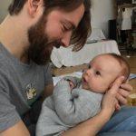The day that… Vico was born! <br> Wie ein Daddy die Geburt erlebt