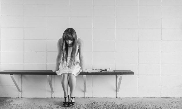 Schwangerschaftsstreifen: Wenn auch der Kopf drunter leidet