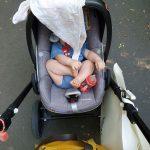 Reisen mit Baby – die große Packliste für euren Familienurlaub