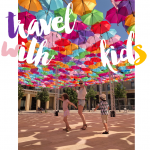 Up and away! <br/>20 Tage Roadtrip mit Kids quer durch Europa