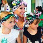 CHALLENGE BABY Henriette Zwick Das vierte ist ein Junge…