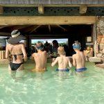 Perlentaucher hier entlang: <br> 5-Sterne-Traum für Familien auf Sardinien