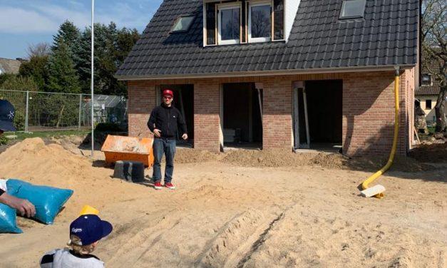 Hausbau mit Kind <br> Vom Haustraum zum Traumhaus