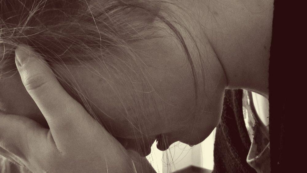 Wochenbettdepression: <br> Wenn das Glück sich einfach nicht einstellen will