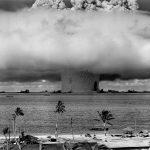 Atomwaffen: Schlag gegen die Menschlichkeit