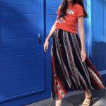 #stylethebump Mira Wiesinger von Daily Diamonds
