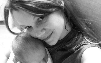 CHALLENGE BABY  Maren Paul  Das erste leibliche Kind…