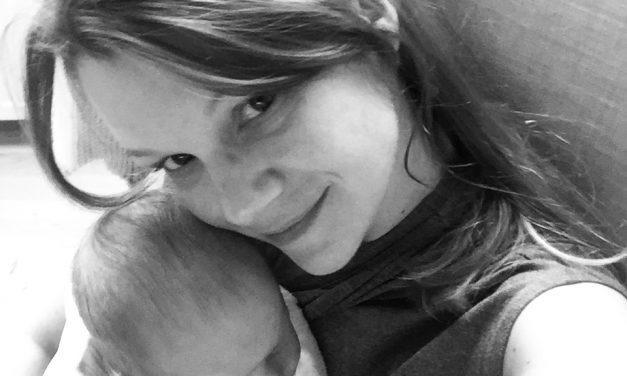 CHALLENGE BABY <br> Maren Paul <br> Das erste leibliche Kind…