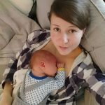 The day that… my 2nd boy was born!