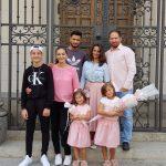 CHALLENGE BABY <br> Gülhan Kizilkaya hat vier Kinder in 15 Jahren bekommen