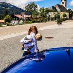 Noch mal weg im Herbst – schöne Reiseideen für Familien