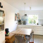 Hausbau mit Kind: Aus alt mach neu am Rand von Hamburg