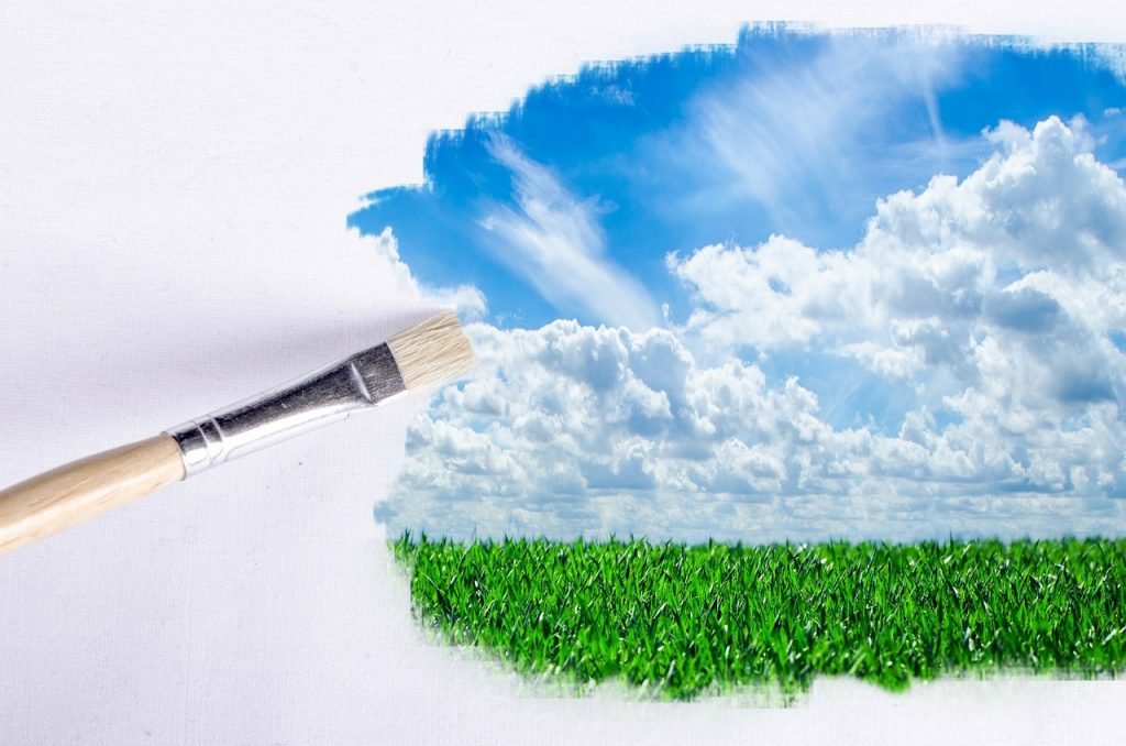Greenwashing: Die Klimaschutz Lüge