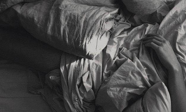 Lasst uns doch mal sprechen über… Durchschlafen