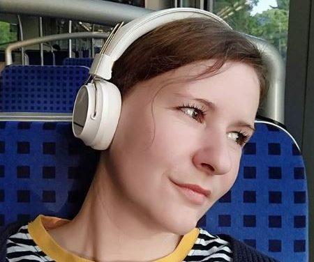 Ohren auf oder auf die Ohren? Das Ding mit dem Podcast