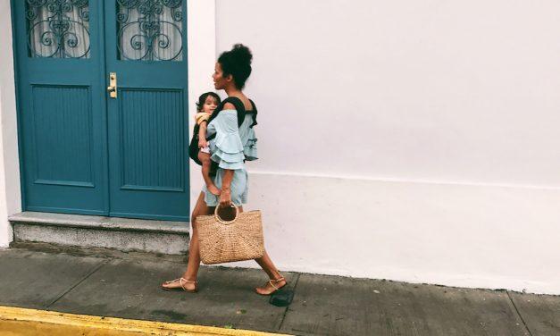 Mama in Kolumbien, Bogota – Land und Leute