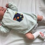 The day that… Hugo was born!