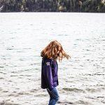Die Zukunft ist selbstbewusst – Wie ich meine Tochter stark machen möchte