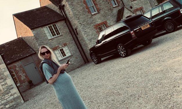 #stylethebump <br> Franziska Nellessen von EDITED