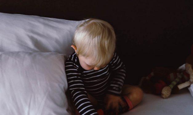 9 schöne Einschlaflieder