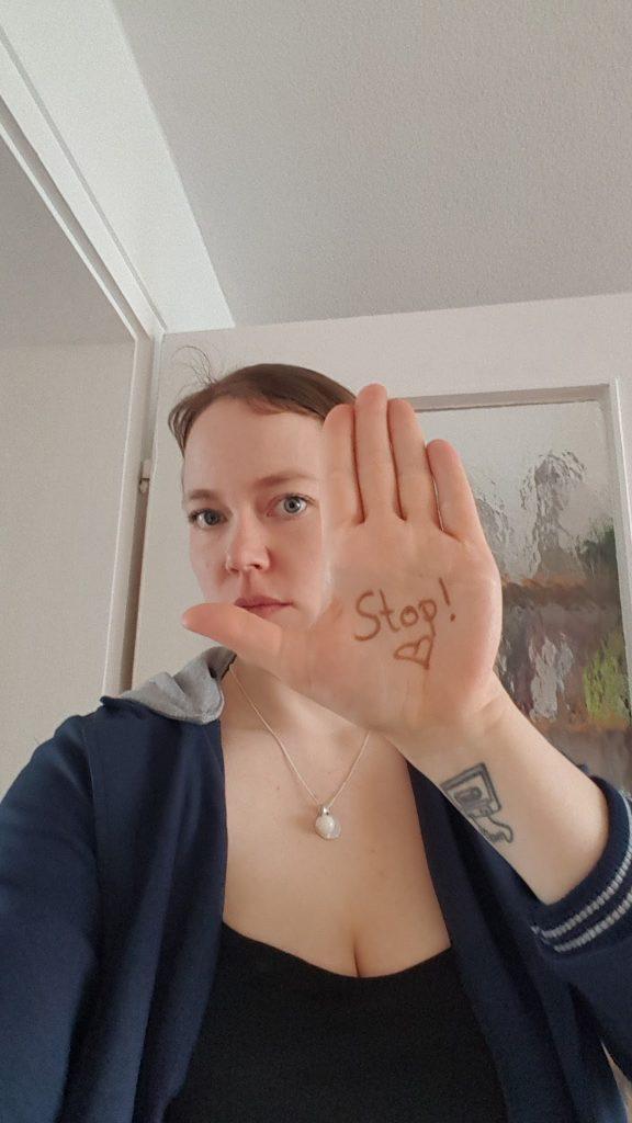 Anna Kaiser STOPzuGewaltanFrauen