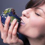 Das CO2 auf unserem Teller – Lebensmittel als Klimakiller