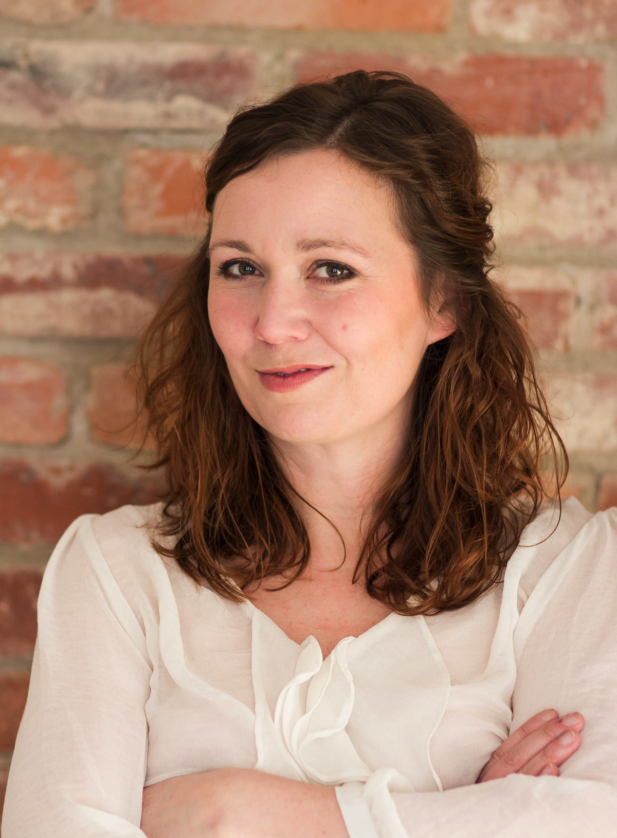 Nadja Karasjew-Portrait