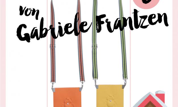 MM Adventskalender Türchen 6 Eine Phone Candy Bag von Gabriele Frantzen