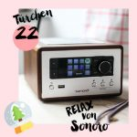 MM Adventskalender <br> Türchen 22 <br> Sonoro Relax
