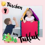 MM Adventskalender<br> Türchen 9<br>Magnetische Spielmatten von Tukluk