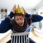 Go shorty, it's my Birthday! Mama hat Geburtstag