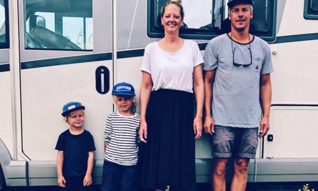 Familiengeschichten aus dem Camper – über Erwartungen und den Alltag auf 14qm