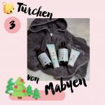 MM Adventskalender <br> Türchen 3 <br> Ein MABYEN Baby-Pflege-Set
