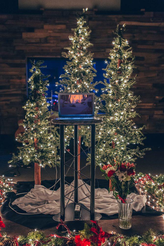 Schöne Weihnachtsfilme für die ganze Familie