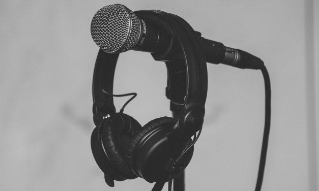 True Crime Podcasts – Das Verbrechen im Ohr