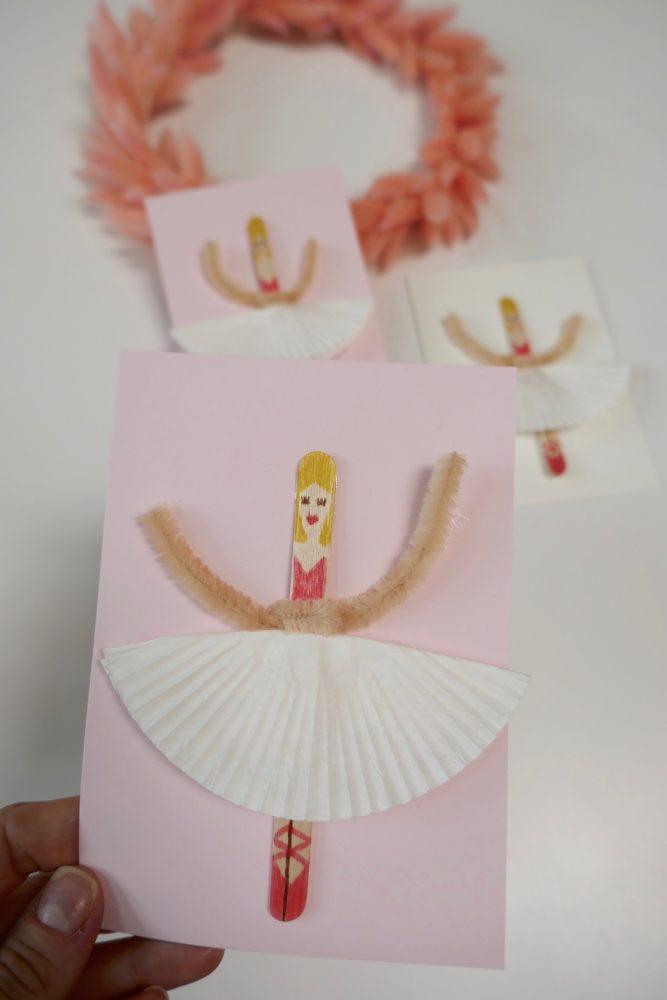 DIY Einladungskarten für den Kindergeburtstag