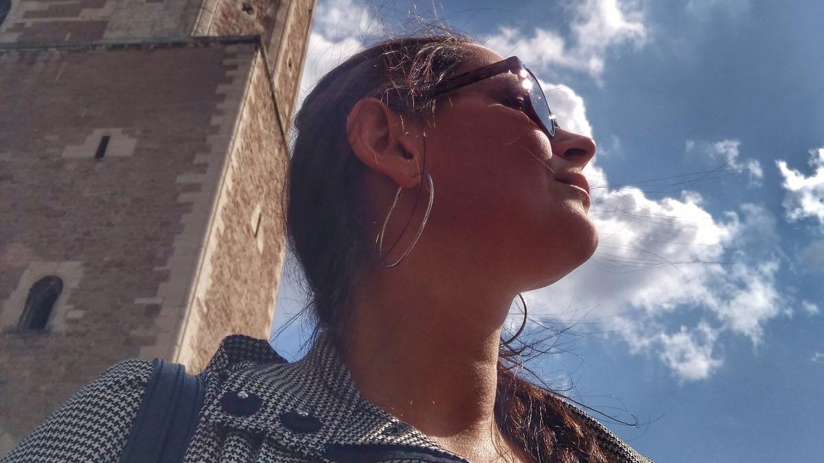 MUMMY MAG Gedanken über das Denken Himmel