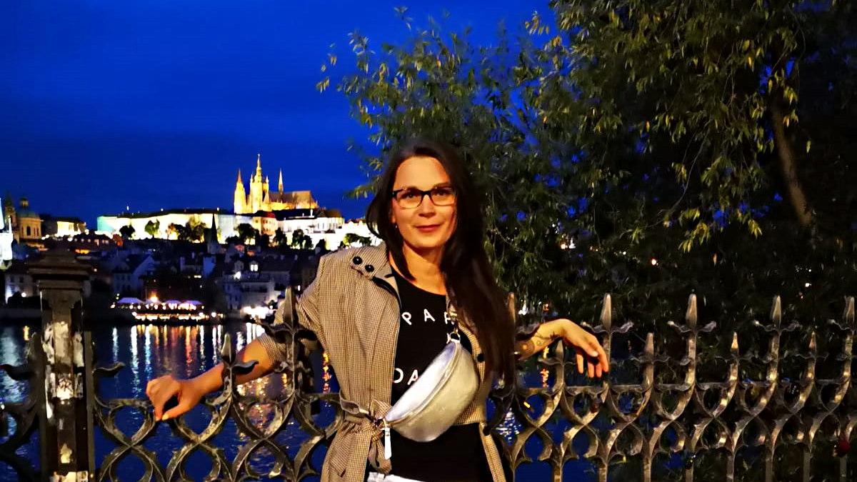 MUMMY MAG Gedanken über das Denken Prag