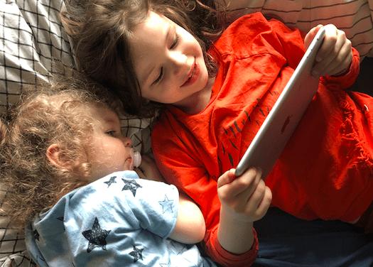 Homeschooling <br/>Lernen von daheim in Zeiten von Corona