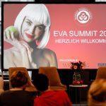 EVA SUMMIT 2020 – Im Gespräch mit Saina Bayatpour und Alla Schäfer