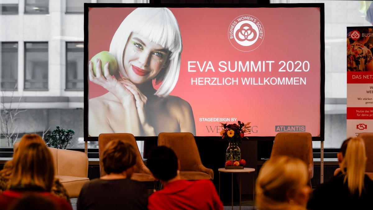 MUMMY MAG Eva Summit Welcome