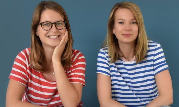 """Finanzen und Frauen gehen """"Auf Geldreise"""" per Podcast"""