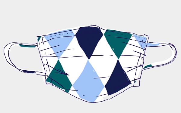 Maskenideen für euer Wochenende