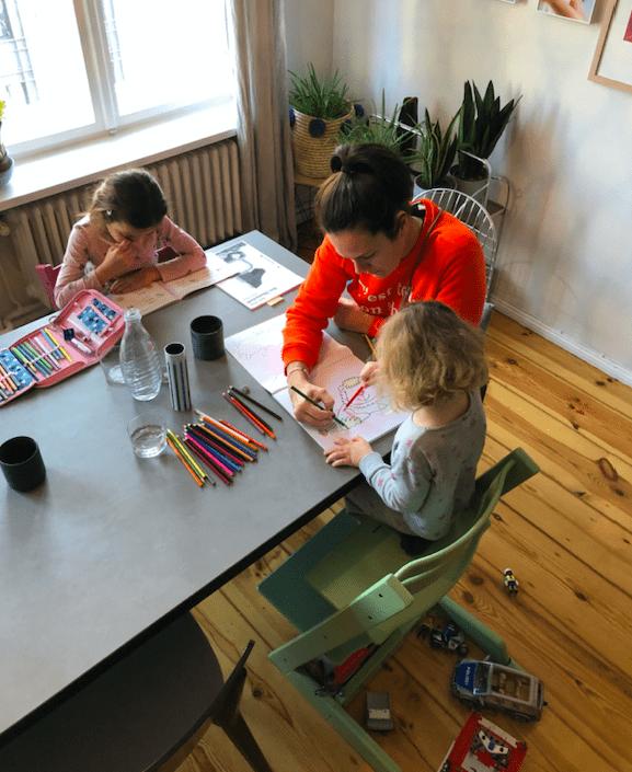 Homeschooling für Anfänger