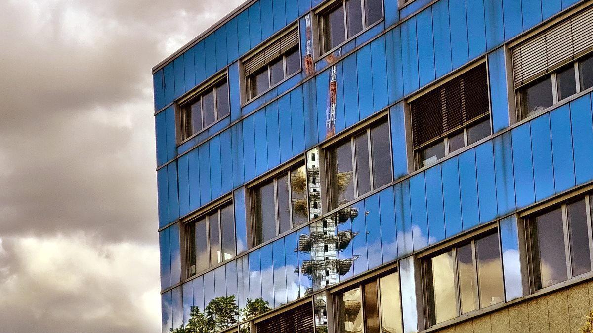 MUMMY MAG Herzgeschichte Funkturm Hannover
