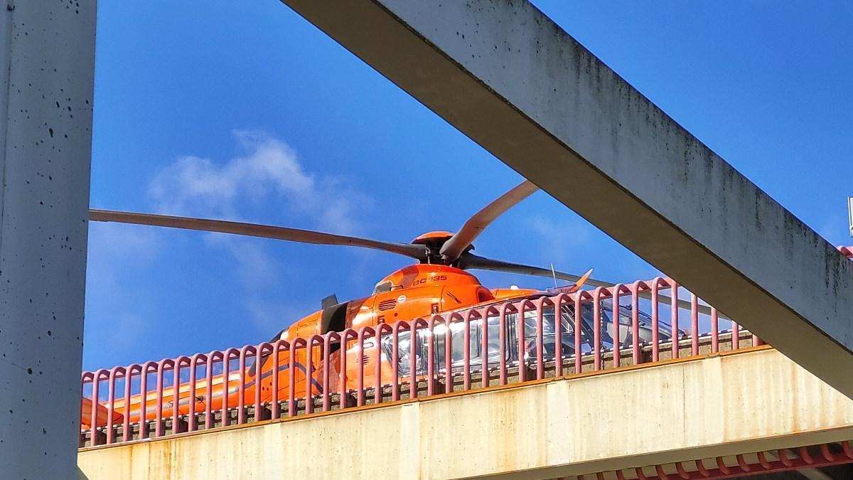 MUMMY MAG Herzgeschichte Hubschrauber