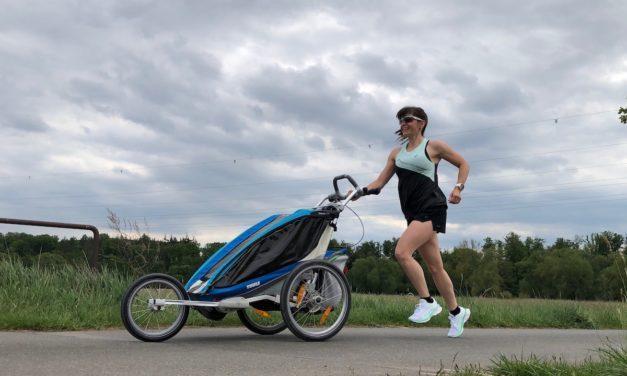 Lauf Mama! Give Away für Läuferinnen und alle, die es werden wollen!