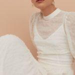 Hej Midsommar – Schönste Weiße Kleider aus dem SALE