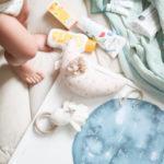 Sommerferien Give Away für Neu-Mamas